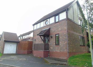 Thumbnail 3 bed semi-detached house for sale in Clos Y Gelli, Pemberton, Llanelli
