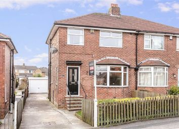 Thumbnail 3 bed semi-detached house for sale in Eleanor Road, Harrogate, North Yorkshire