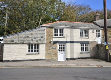 Thumbnail 2 bed semi-detached house for sale in Vicarage Road, St. Agnes, Cornwall