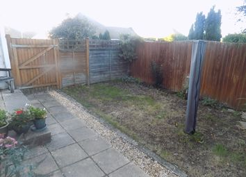 Thumbnail 4 bed maisonette to rent in Windmill Drive, Bexhill-On-Sea