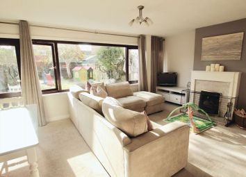 Thumbnail 3 bed property for sale in Les Quennevais Park, St. Brelade, Jersey