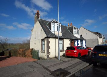 Thumbnail 1 bed flat to rent in Joppa, Coylton, South Ayrshire