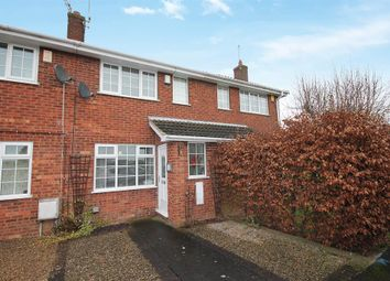 Thumbnail 2 bed terraced house for sale in Roman Avenue South, Stamford Bridge, York