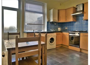 Thumbnail 4 bed terraced house for sale in Exmouth Place, Bradford