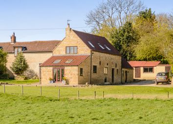 Thumbnail 5 bed farmhouse for sale in Riggs Head, Scarborough