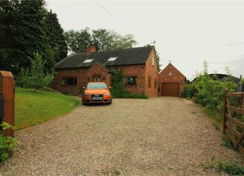 Thumbnail 4 bed detached bungalow for sale in -, Chorley, Bridgnorth, Shropshire