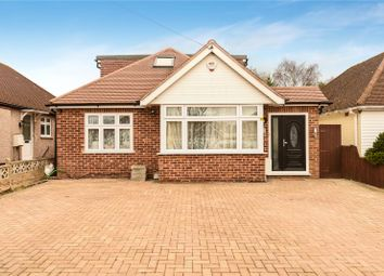 Thumbnail 4 bed bungalow for sale in Bushey Road, Uxbridge, Middlesex