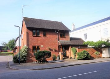 Thumbnail 3 bed detached house for sale in Lilbourne Road, Clifton-Upon-Dunsmore, Rugby
