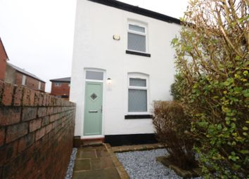 Thumbnail 2 bed end terrace house for sale in Charnley Street, Whitefield, Manchester