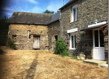 Thumbnail 2 bed country house for sale in Clécy, Basse-Normandie, 14570, France