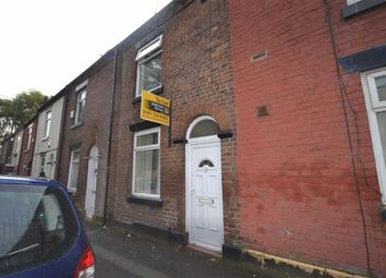 Thumbnail 2 bed terraced house to rent in Spring Lane, Manchester
