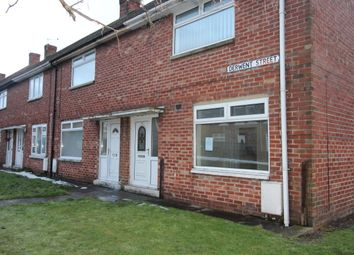 Thumbnail 2 bed semi-detached house to rent in Derwent Street, Stanley