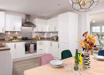 """Thumbnail 3 bedroom end terrace house for sale in """"Maidstone"""" at Bawtry Road, Tickhill, Doncaster"""