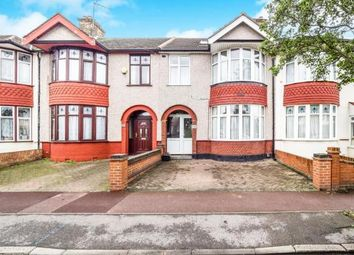 Thumbnail 4 bed terraced house to rent in Westrow Drive, Barking