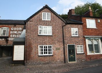 Thumbnail 3 bed cottage to rent in Bulls Head Cottage, 467 London Road, Davenham, Northwich, Cheshire