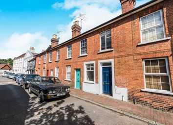 Thumbnail 2 bed terraced house for sale in Godalming, Surrey, .