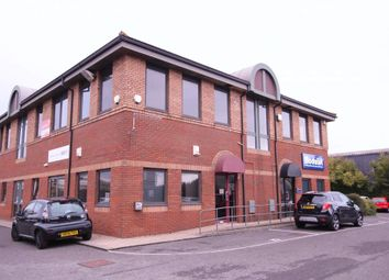 Thumbnail Office to let in Unit 10 New Fields Business Park, Poole