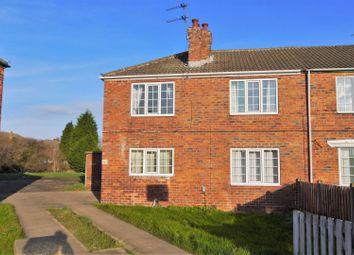 Thumbnail 3 bed semi-detached house for sale in Parkgate Avenue, Conisbrough, Doncaster
