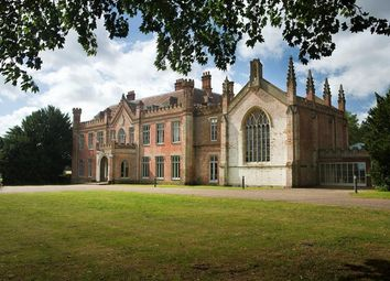 Thumbnail Office to let in The Walpole Suite, Ketteringham Hall, Wymondham, Norfolk