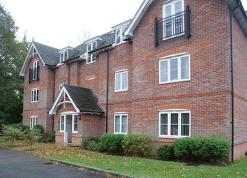 Thumbnail 2 bed flat to rent in Admiral Way, Godalming