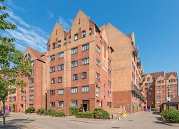 Thumbnail 2 bed flat for sale in Rembrandt Close, London