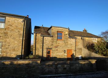 Thumbnail 2 bed cottage to rent in Ravenshore Farm, Holcombe Road, Helmshaw