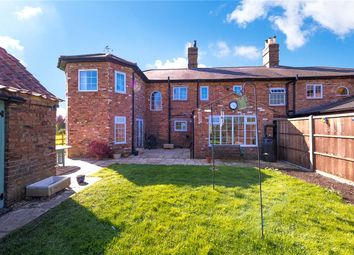 Thumbnail 5 bed semi-detached house for sale in Donington Road, Horbling, Sleaford