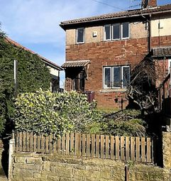 Thumbnail 3 bedroom semi-detached house for sale in Cog Lane, Burnley, Lancashire.