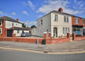 Thumbnail 3 bed semi-detached house for sale in Rhydhelig Avenue, Heath, Cardiff