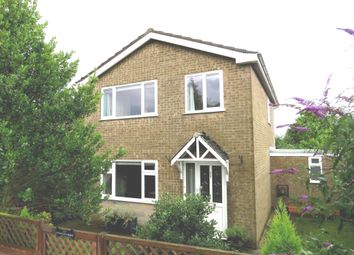 3 bed detached house for sale in High Road, Whaplode, Spalding PE12