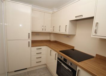 Thumbnail 1 bed bungalow to rent in The Fairway, North Featherstone