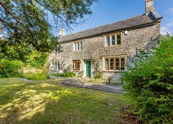 Thumbnail 5 bed detached house for sale in Newtown, West Pennard, Glastonbury, Somerset