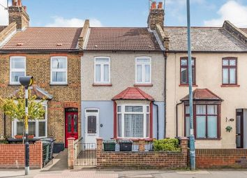 Thumbnail 3 bed terraced house to rent in St. Vincents Road, Dartford