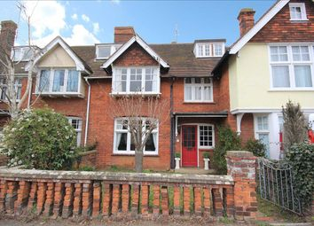 Thumbnail 5 bedroom terraced house for sale in Priory Road, Sudbury