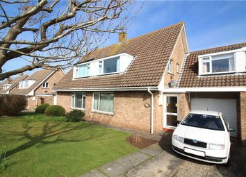 Thumbnail 4 bed semi-detached house for sale in Portbury, North Somerset