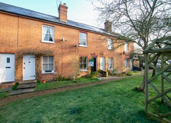 Thumbnail 2 bed terraced house for sale in Mildmay Terrace, Hartley Wintney, Hook