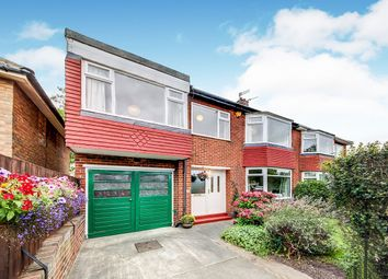 Thumbnail 4 bed semi-detached house for sale in Benfield Road, Newcastle Upon Tyne