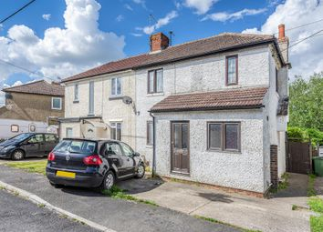 3 bed semi-detached house for sale in Bowness Avenue, Didcot OX11