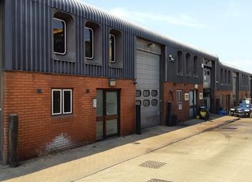 Thumbnail Light industrial for sale in Unit 2, Kings Eight, 1 St James Road, Brentwood, Essex