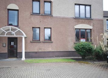 Thumbnail 2 bed flat for sale in Caledonia Road, Ardrossan