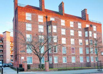 Thumbnail 2 bedroom flat for sale in Pembury Close, Pembury Road, London