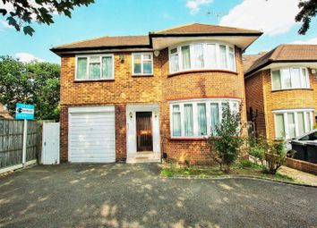 Thumbnail 5 bed property to rent in Queens Way, Hendon