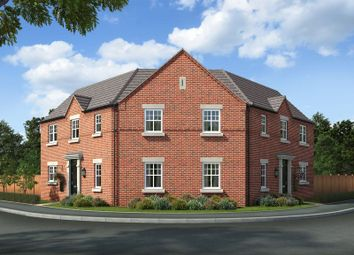 Thumbnail 3 bed semi-detached house for sale in Upholland Road, Billinge, Wigan