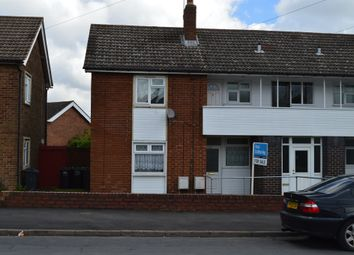 Thumbnail 1 bed flat for sale in Witton Lane, West Bromwich