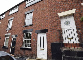 Thumbnail 3 bed mews house for sale in King Street, Leek