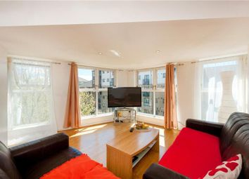 Thumbnail 2 bed flat to rent in Conrad House, Wesley Avenue, London