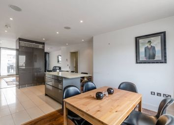 Thumbnail 2 bed flat to rent in Graham Street, Islington