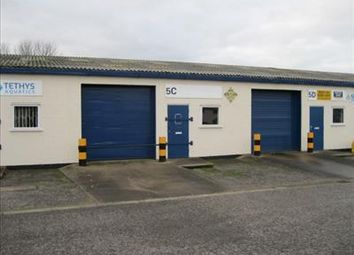 Thumbnail Light industrial to let in Unit 7D, Lake Enterprise Park, Birkdale Road, South Park Industrial Estate, Scunthorpe, North Lincolnshire