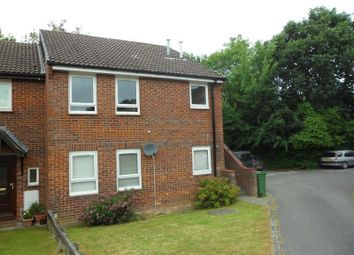 Thumbnail 1 bed flat to rent in Hartley Gardens, Tadley