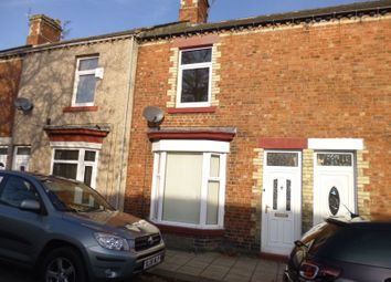 Thumbnail 2 bed terraced house for sale in Durham Street, Bishop Auckland